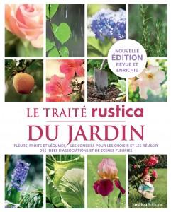 traité Rustica du jardin