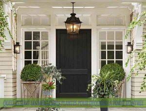 WANDERING JEW : Quelles sont les meilleures plantes pour décorer la porte d'entrée