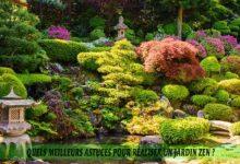Quels meilleurs astuces pour réaliser un jardin zen-Qu'est-ce qu'un jardin zen